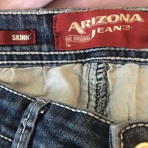 Arizona Jean Company Bottoms - 4/$20 Girls Arizona Skinny Jeans Sz. 14